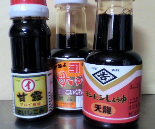 鹿児島の醤油-1